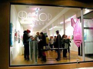 Parlor Gallery ©Parlor Gallery