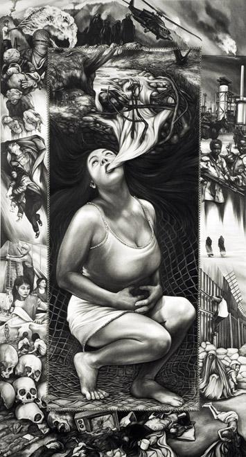 I Am the Consumer by Sarah Petruziello