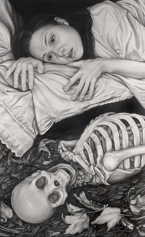 Nocturne by Sarah Petruziello